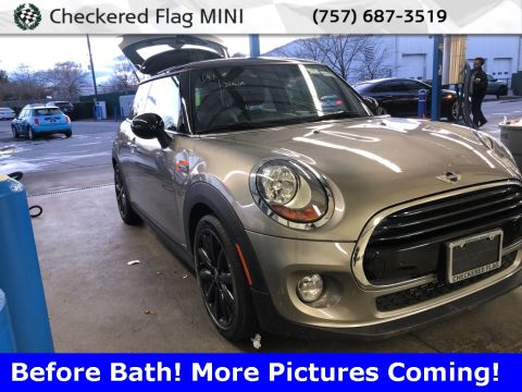 Pre-Owned 2018 MINI Special Editions Base